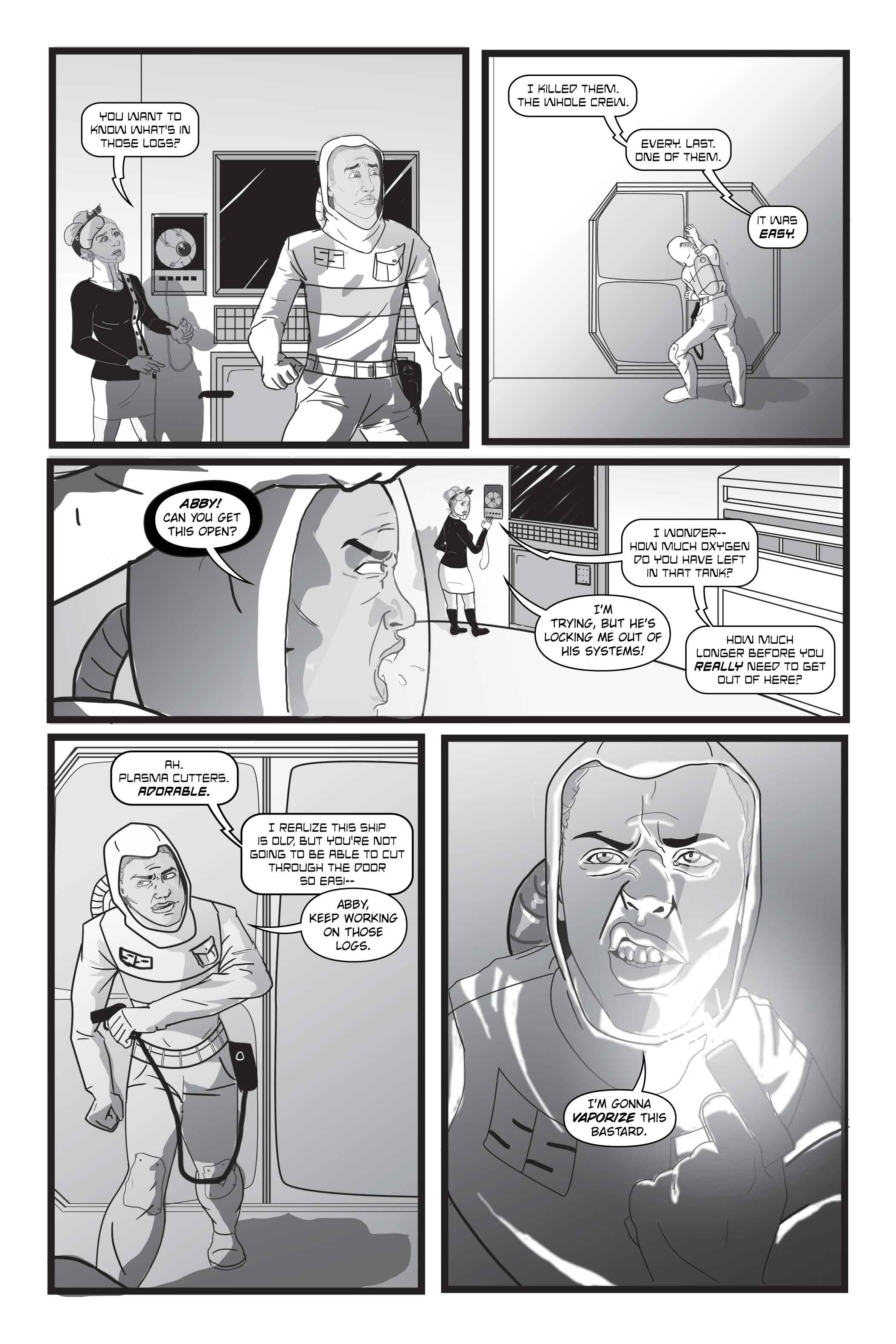 Derelict Page 4