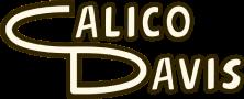 Calico Davis