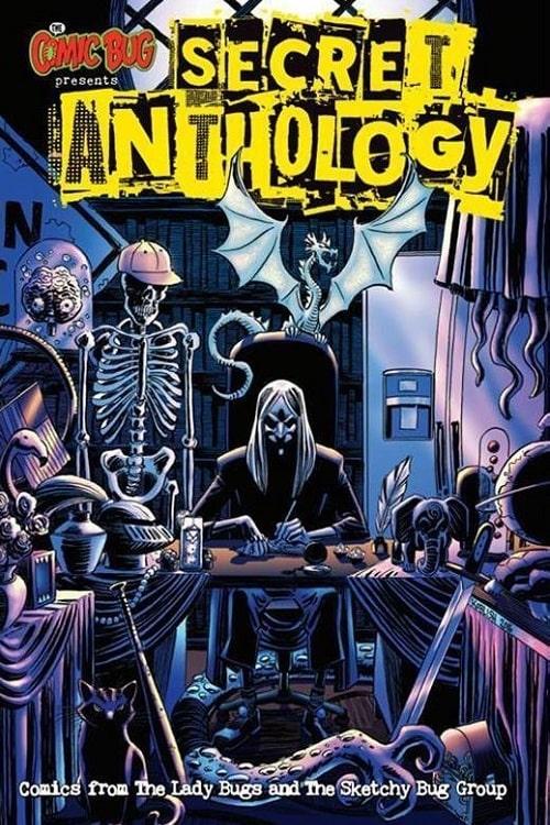 Secret Anthology