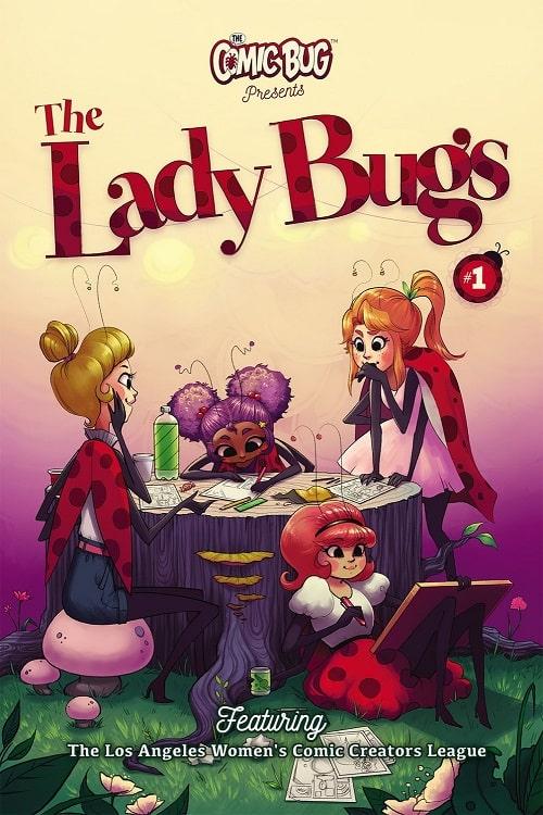 The Lady Bugs Anthology